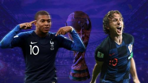 La Coupe du Monde au Camden : grand écran…