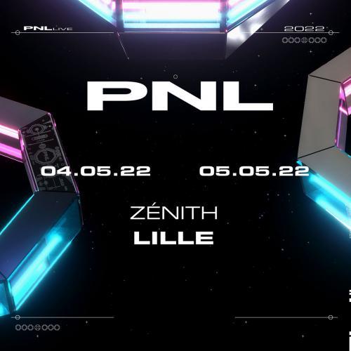 PNL au Zénith de Lille
