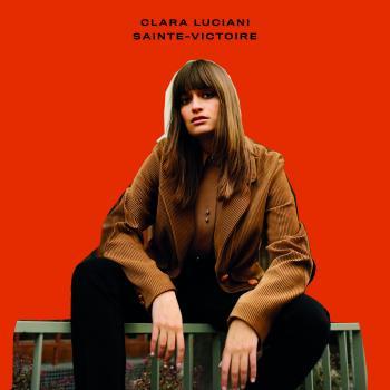 Clara Luciani sort son premier album «Sainte-Victoire», un véritable joyau pop