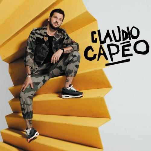 Claudio Capéo au Zénith de Lille
