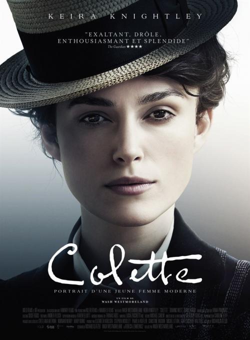 Colette – la première française au Arras Film Festival
