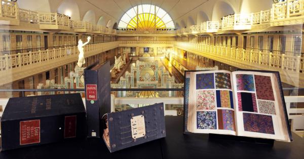 Aidez La Piscine à retrouver la mémoire textile de Roubaix !