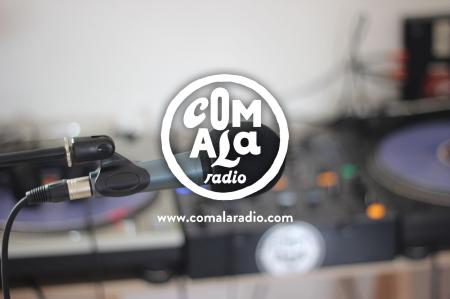 Comala radio, la webradio du collectif lillois SupaGroovalistic