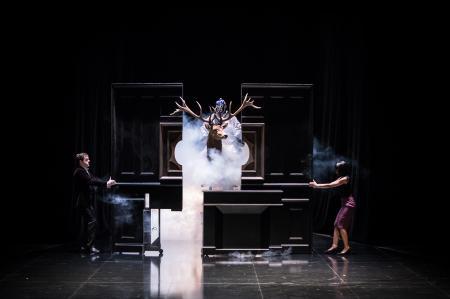 «Comme il vous plaira» de Shakespeare, la nouvelle création au Théâtre du Nord