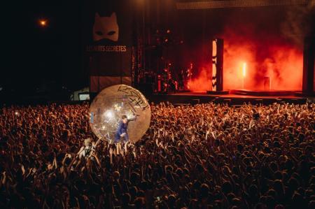 Festivals 2019 : les dates, les premières têtes d'affiche…