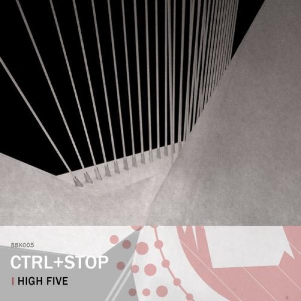Le collectif Beat Boutik relance son label avec le Lillois Ctrl+Stop