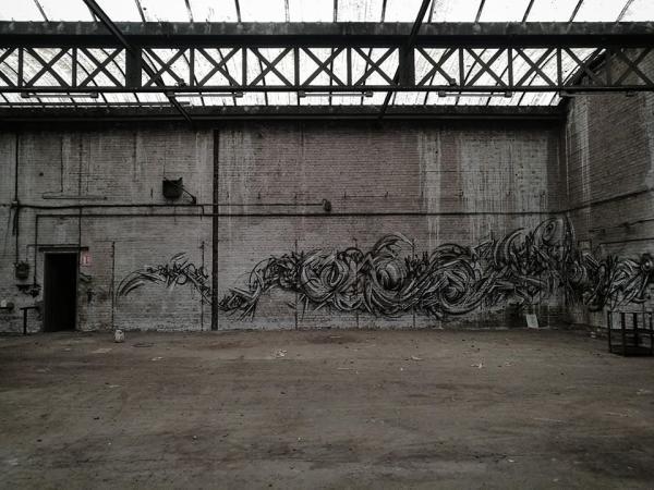 Géograffiti, le documentaire sur le graffiti dans le Nord