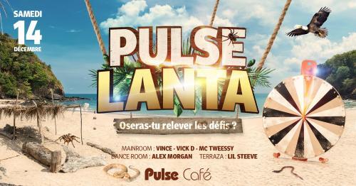 Pulselanta au Pulse Café