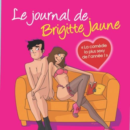 Le journal de Brigitte Jaune