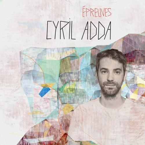 Cyril Adda en concert