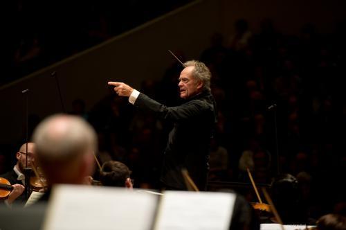 Orchestre National de Lille avec TediPAPAVRAMI