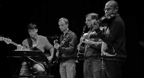 Jam Sessions du Jazz Club de Dunkerque