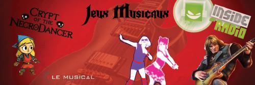 Jeux musicaux au Musical