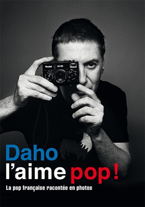 Exposition «Daho l'aime pop !»