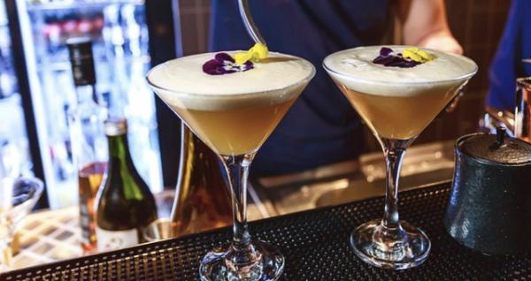 Daikanyama, le bar à cocktails et amuse-bouches japonais