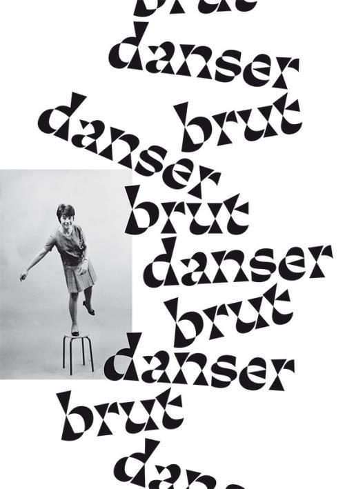 «Danser Brut» et «Rodin et les Mouvements de Danse» au LaM