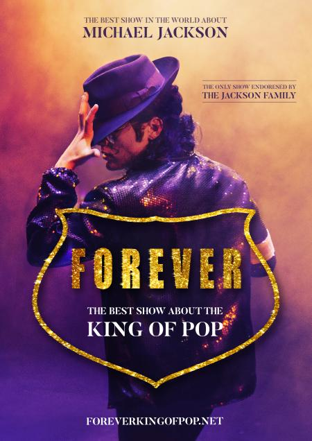 Forever, the best show about the king of pop