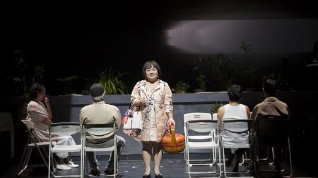 Dear Life de Wang Chia-Ming au Phénix