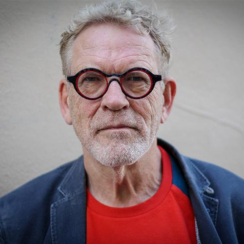Dick Annegarn à la salle Allende