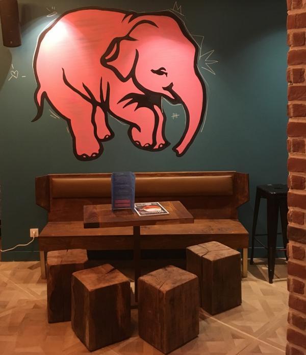 Le Délirium Café Lille propose le plus grand choix de bières en France !