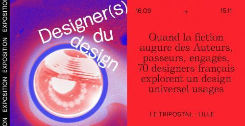 Designer(s) du Design / Sens-Fiction
