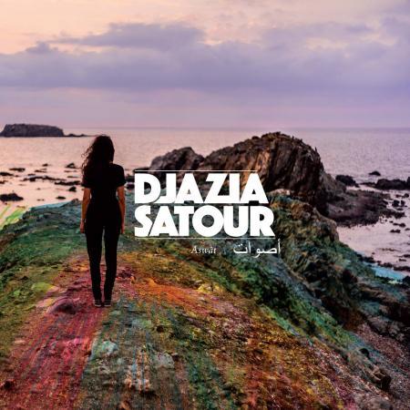 Djazia Satour + Ethnophonics