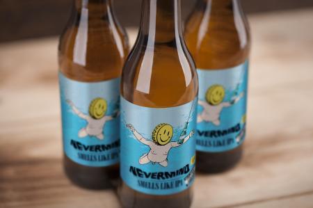 Des bières artisanales dédiées à des groupes mythiques pour soutenir le Do It Yourself Café