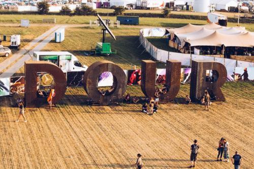 Dour Festival – les 30 ans !