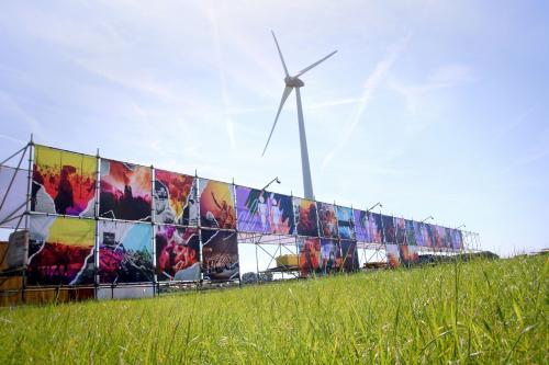 Dour Festival fait peau neuve pour ses 30 ans