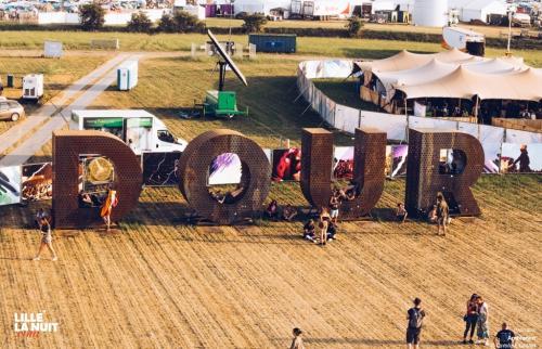 Dour Festival dévoile deux nouvelles scènes