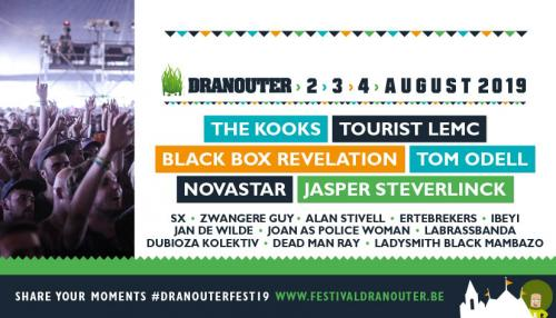 Festival Dranouter – Festival of new traditions