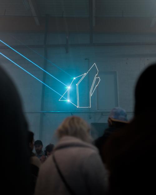 Boiler Room x Into The Night : une soirée mystère se prépare à Lille