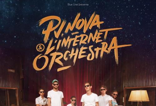 PV Nova & L'Internet Orchestra