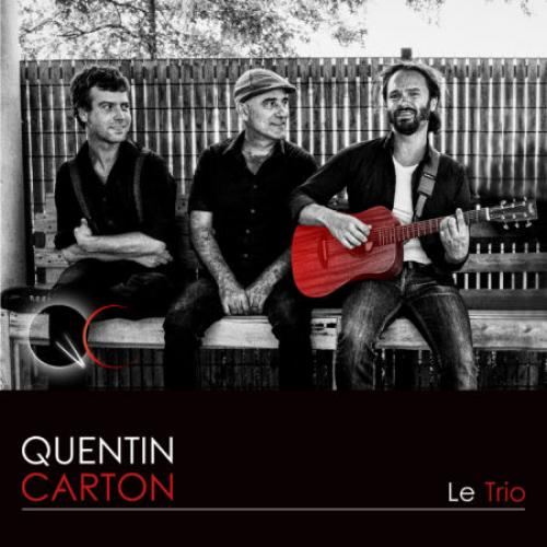 Quentin Carton – le concert de 11h11