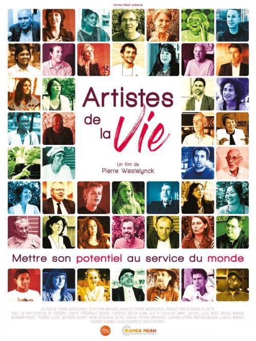 Artistes de la vie, un film On Passe à l'Acte