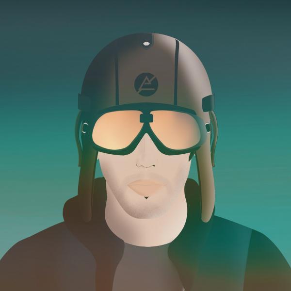EFYX dévoile un 2e extrait de son nouvel album, sous forme de dessin animé qu'il a réalisé lui-même !