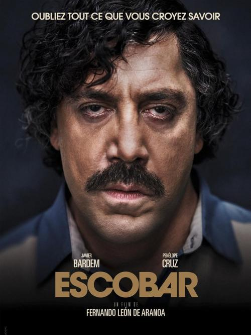 Avant-première – Escobar