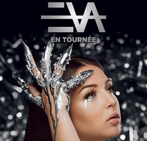 Eva au Zénith de Lille