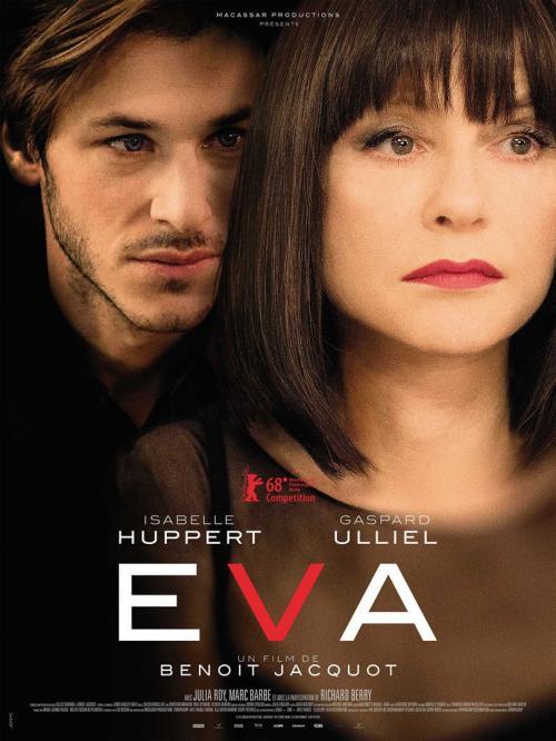 Avant-première avec équipe – Eva