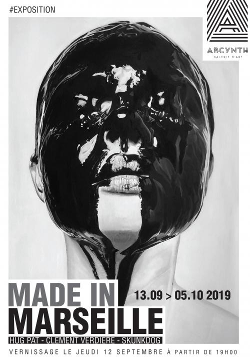Made in Marseille, l'exposition