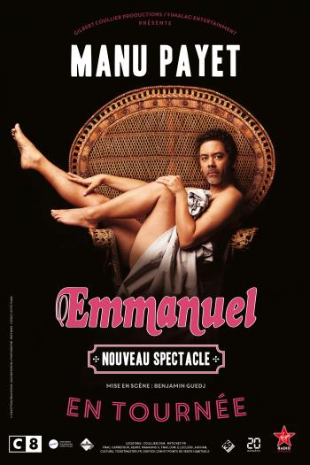 Manu Payet – Emmanuel