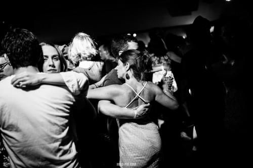 Bal forro – Danse de couple brésilienne
