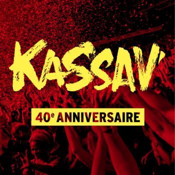 Kassav', les 40 ans de carrière des créateurs du zouk