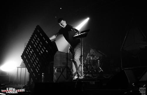 Fakear – Un live audio-visuel inédit au Splendid