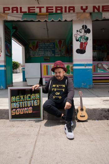 Mexican Institute of Sound + El Cis + Medline