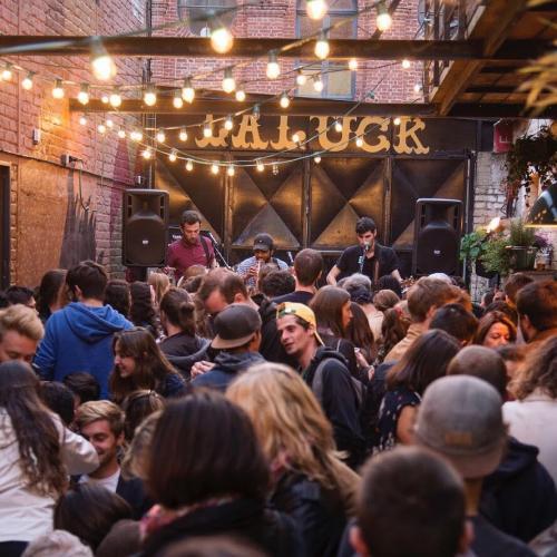 Du rock, de la pop, de l'indie à la Luck pour la Fête de la musique