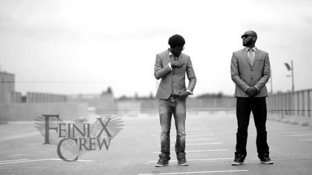 « O.V.V.N.I », nouveau clip des Feini-X Crew