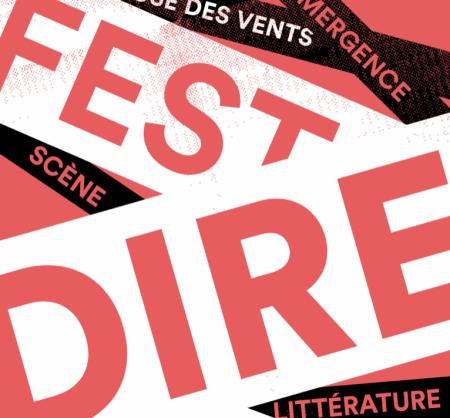 La première édition du festival littéraire DIRE