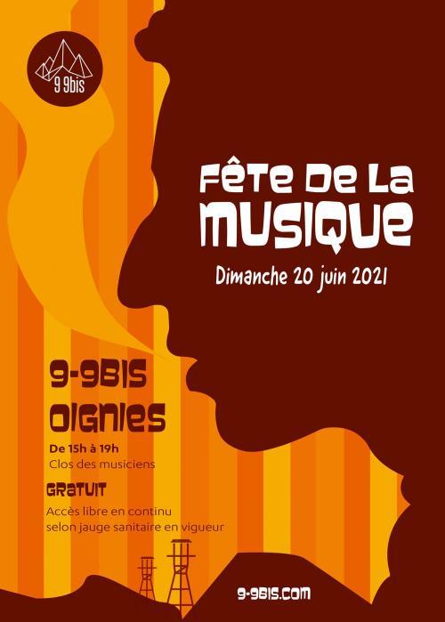La Fête de la Musique au 9-9bis