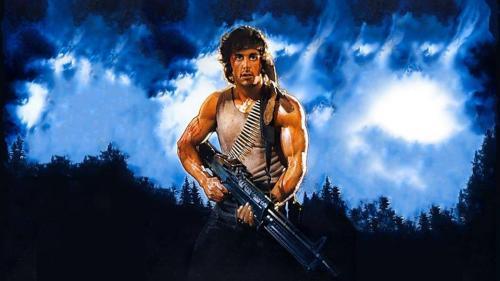 First Blood (Rambo) – Mes films de chevet